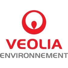 Cliente Veolia Water
